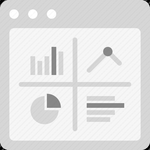 admin dashboard, dashboard, report, statistics, stats icon