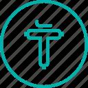 gear, options, repair, skateboard, skateshop, tools icon