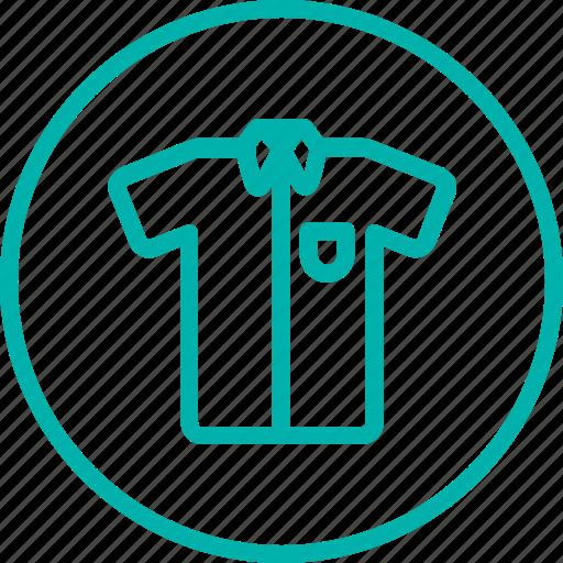 clothing, fashion, shirt, skateshop, tee, wear icon