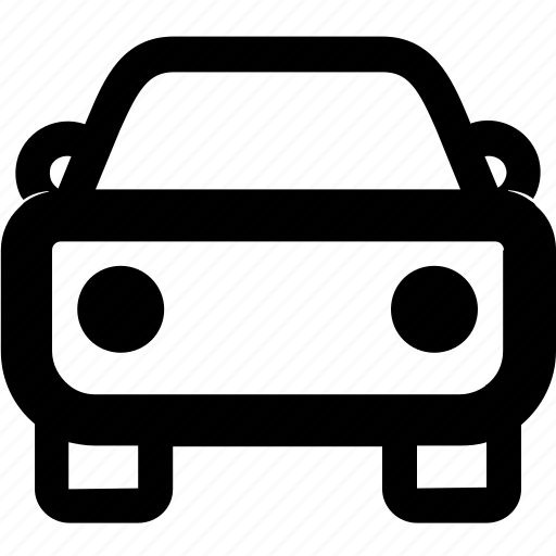 auto, automobile, traffic, transportation, travel, vehicle icon