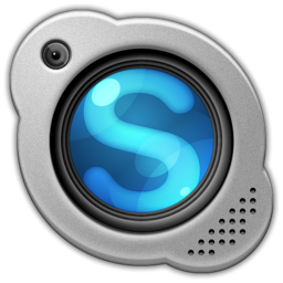 base, camera, general, lens, logo, skype icon