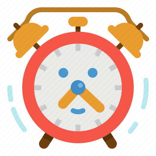 alarm, clock, date, time, timer icon