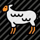 animals, farm, farming, mammals, sheep
