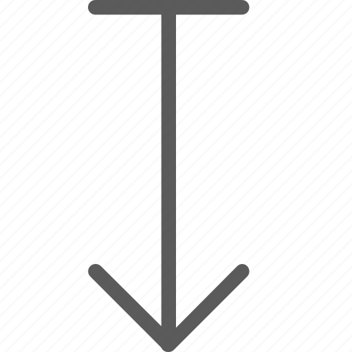 align, arrows, badge, indication, interface, sign icon