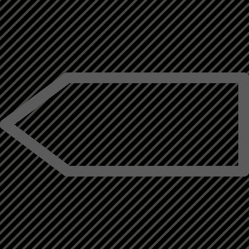 arrow, arrows, badge, box, indication, interface, right icon