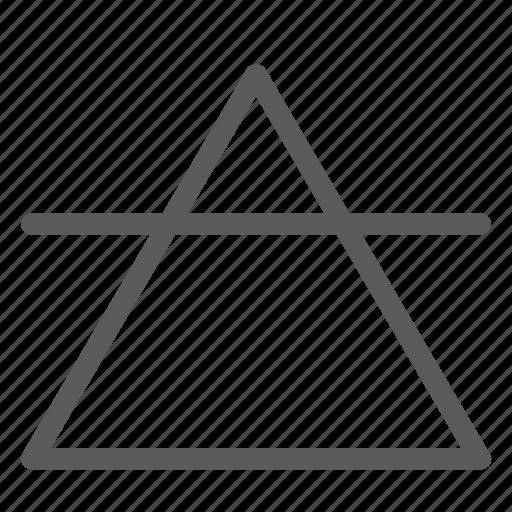 air, badges, insignia, ribbon, stamp icon