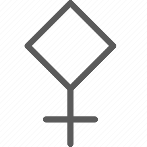 badges, insignia, pallas, ribbon, stamp icon