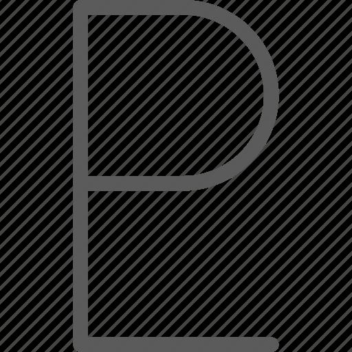 badges, insignia, pluto, ribbon, stamp icon