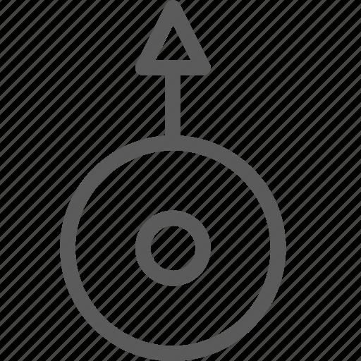 badges, insignia, ribbon, stamp, uranus icon