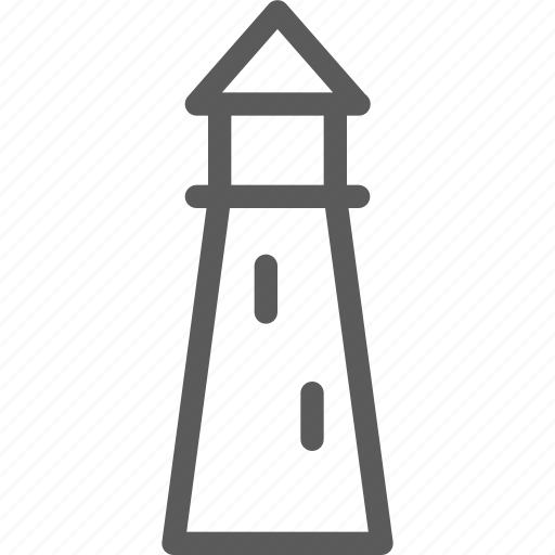 building, construction, estate, guard, landmark, property, tower icon