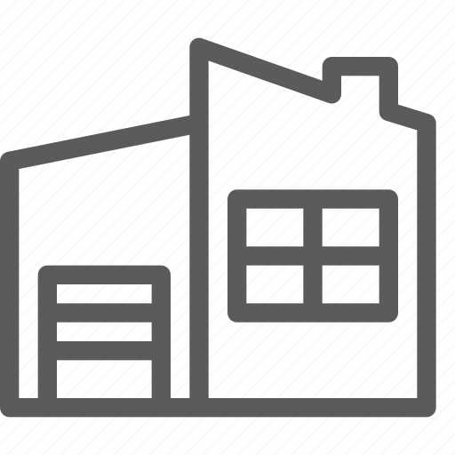 building, construction, estate, home, landmark, luxury, property icon