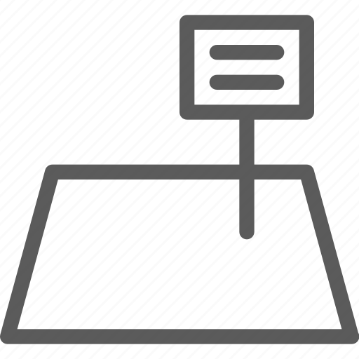 building, construction, estate, landmark, property, sale icon