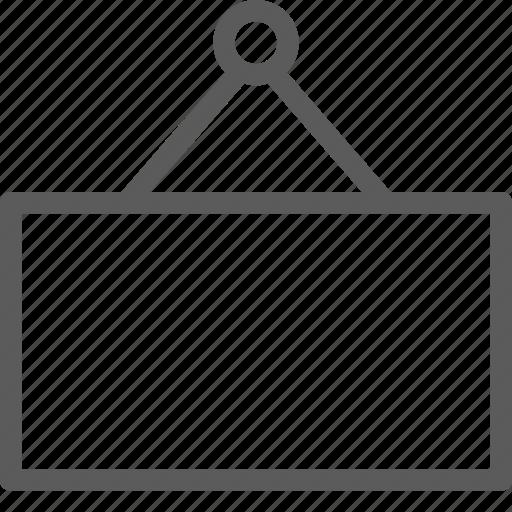 board, building, construction, estate, landmark, property, shop icon