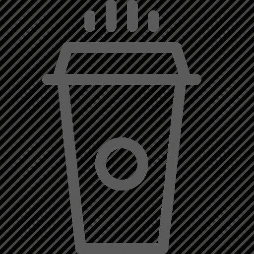 away, bar, cafe, lounge, restaurant, take icon