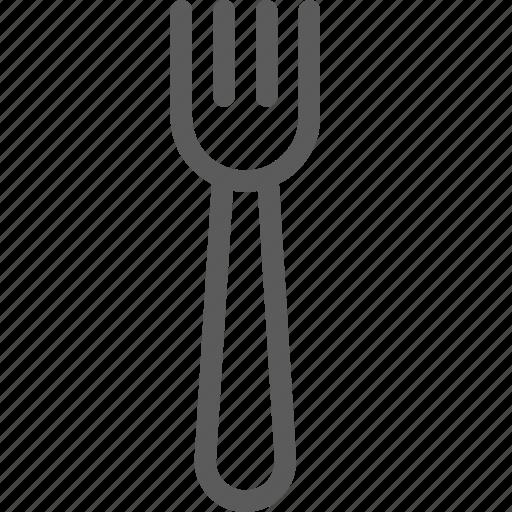 bar, cafe, coffee, fork, lounge, restaurant icon