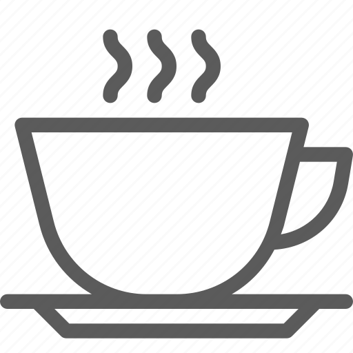 bar, cafe, coffee, hot, lounge, restaurant icon