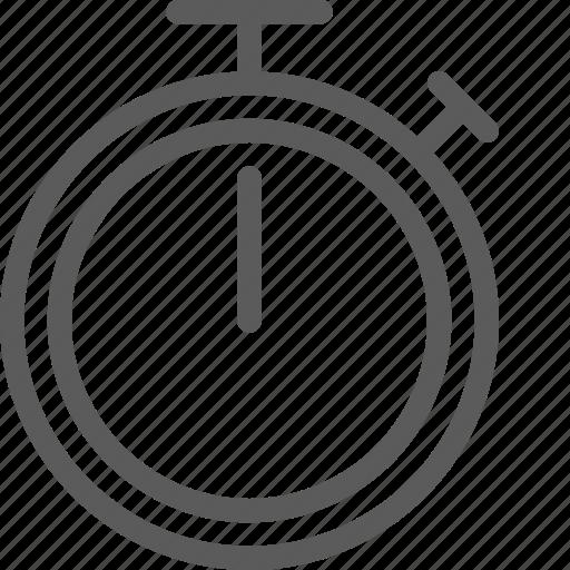 agenda, calendar, diary, journal, stopwatch, time icon
