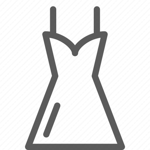 apparel, clothes, dress, gear, outfit icon