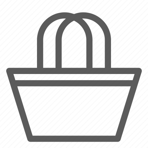 apparel, bag, clothes, dress, gear, outfit, shopping icon
