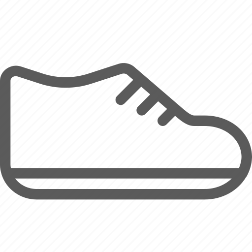 apparel, clothes, dress, gear, outfit, shoes icon