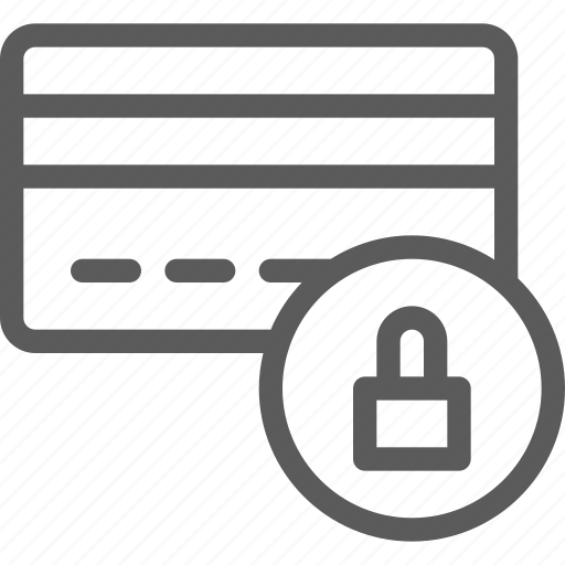 business, card, credit, ecommerce, retail, secure, trade icon