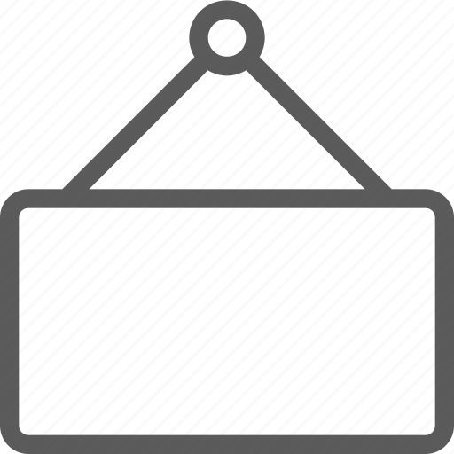 business, ecommerce, label, retail, shop, trade icon