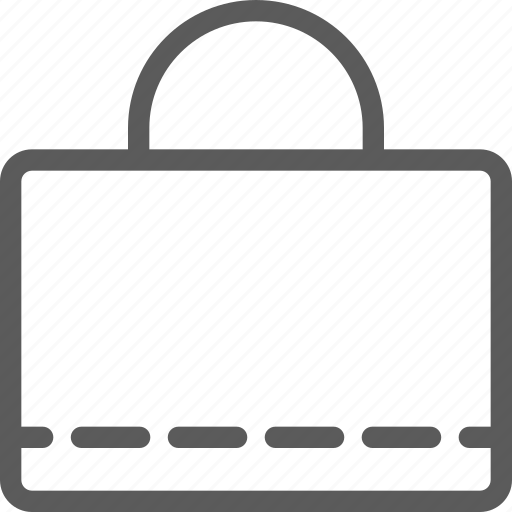 bag, business, ecommerce, retail, shopping, trade icon