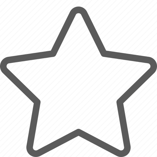 business, ecommerce, favorites, retail, star, trade icon
