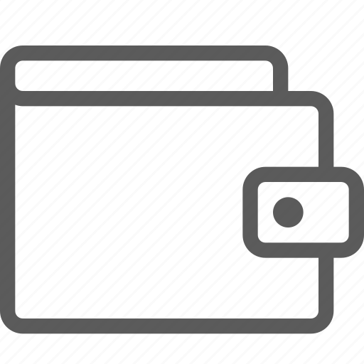 business, ecommerce, retail, trade, wallet icon