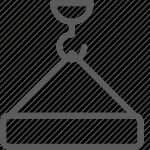 build, construction, crane, development, structure icon
