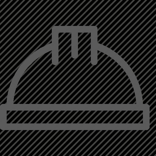 build, construction, development, helmet, structure icon