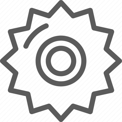 build, construction, development, power, saw, structure icon