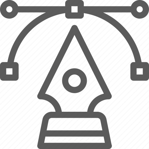 design, draw, graphic, illustration, pen, tool, web icon