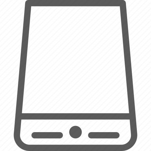 computers, devices, gadget, hardware, scanner, technology icon