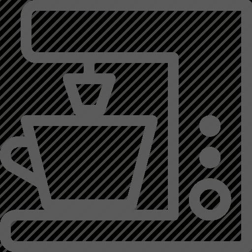 appliances, components, computers, electronics, mixer, technology icon