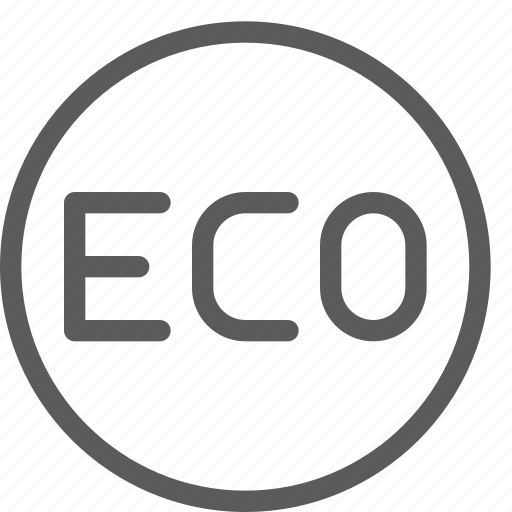 eco, ecology, efficiency, energy, power icon