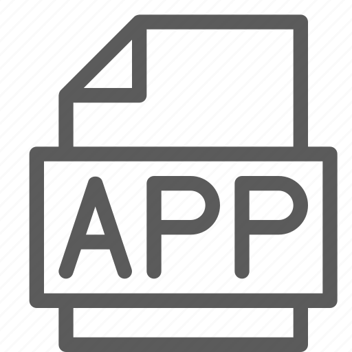 app, archive, digital, document, file, files, note icon