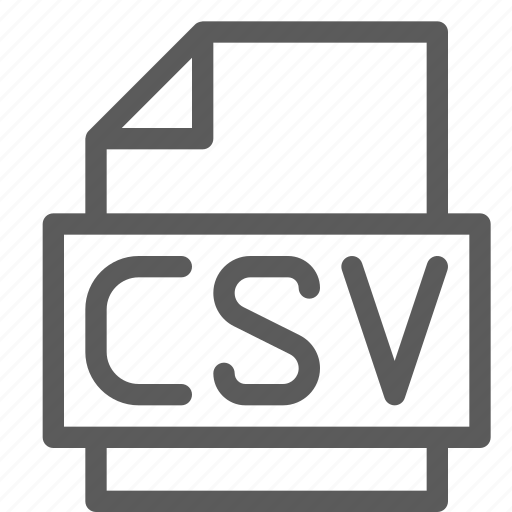 archive, csv, digital, document, file, files, note icon