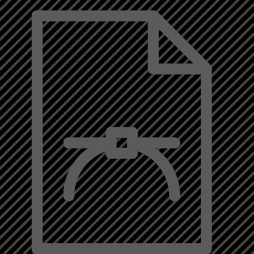 archive, design, digital, document, file, files, note icon