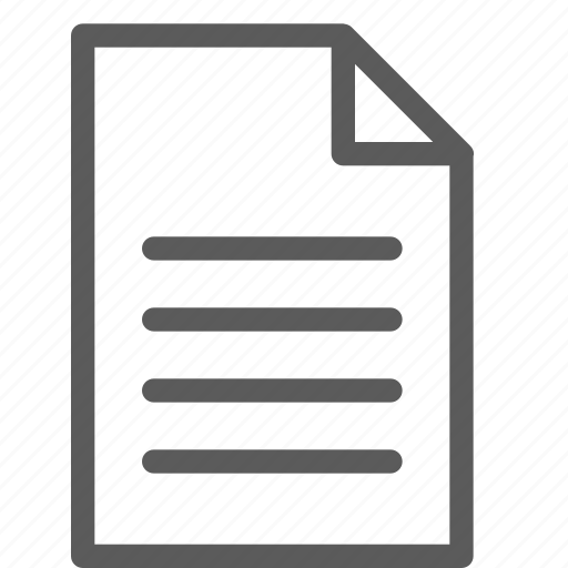 archive, digital, document, file, files, note icon