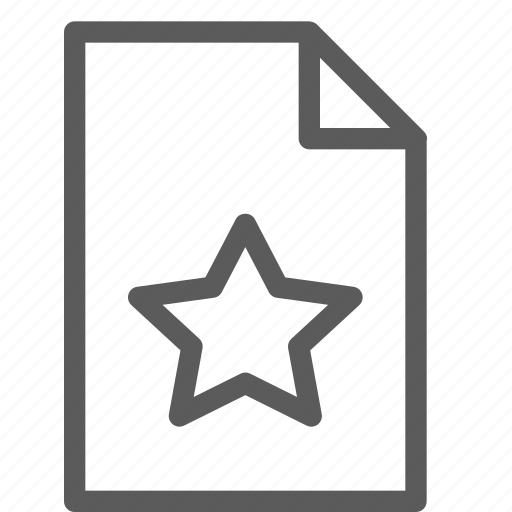 archive, digital, document, file, files, important, note icon