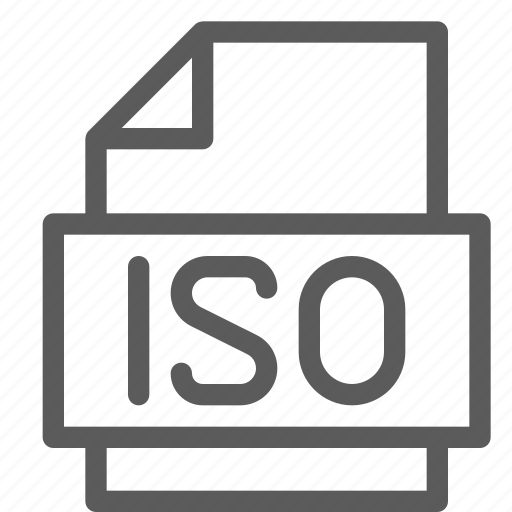 archive, digital, document, file, files, iso, note icon