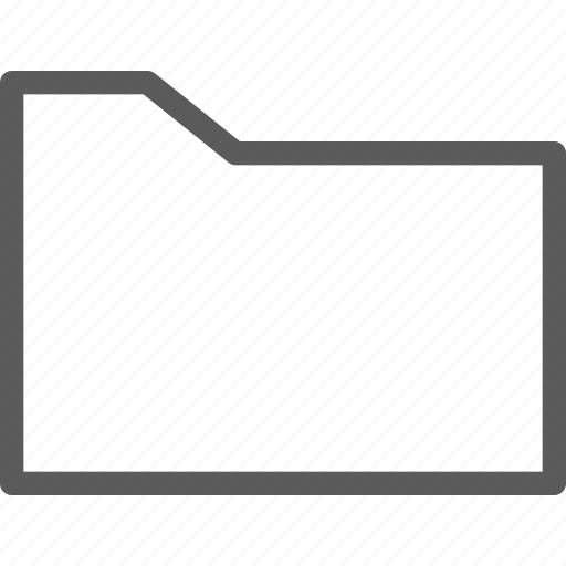 closed, computer, digital, document, folder, folders icon