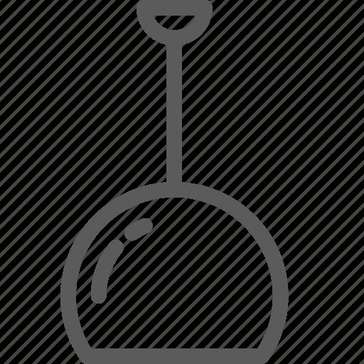 appliance, art, crafts, fixture, handcrafts, lamp icon