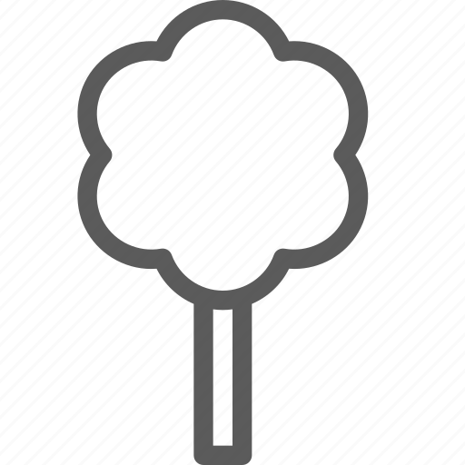 agriculture, corporation, cultivation, industry, production, tree icon