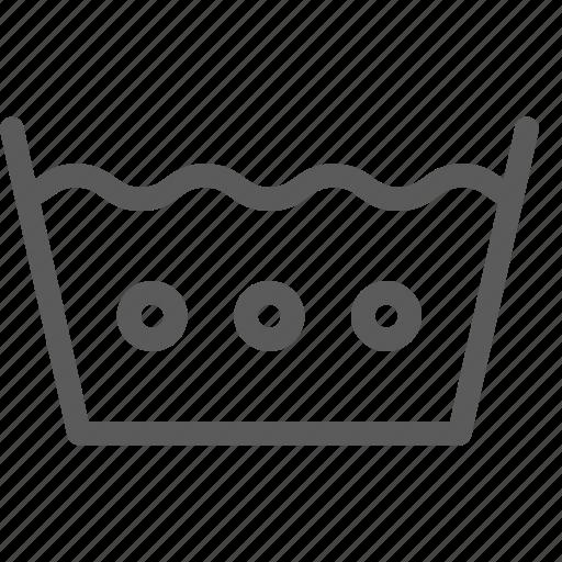 clean, clothing, laundry, machine, wash icon