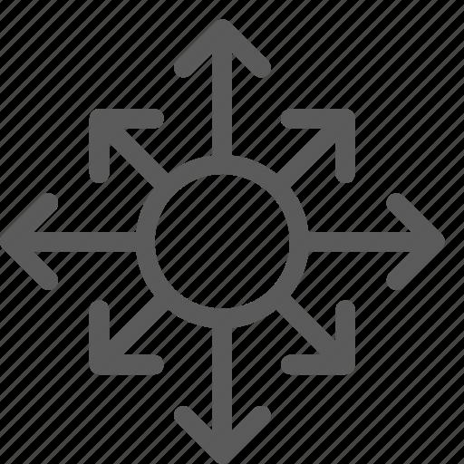commerce, engine, market, optimization, search, seo, share icon