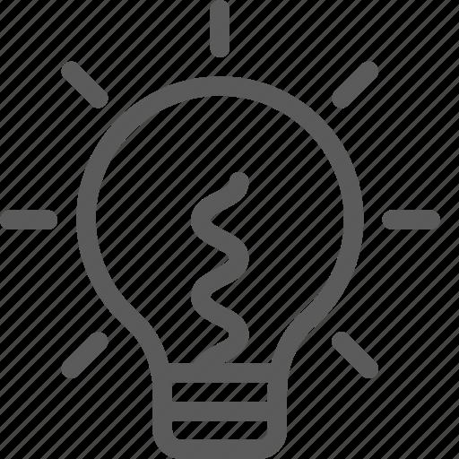 commerce, engine, idea, marketing, optimization, search, seo icon