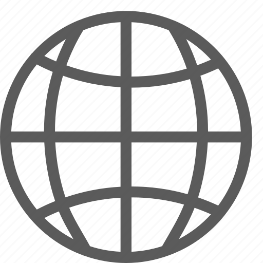 data, global, net, network, server, web icon