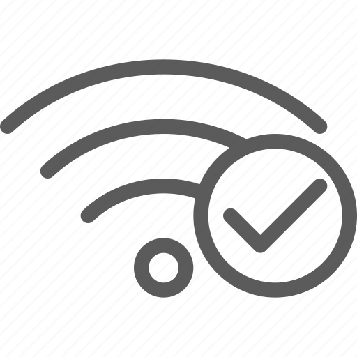 connected, data, net, network, server, web, wifi icon
